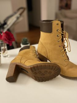 Original Timberland TILLSTON Boots , NEVER USED , Size 9.5 for Sale in Las Vegas,  NV