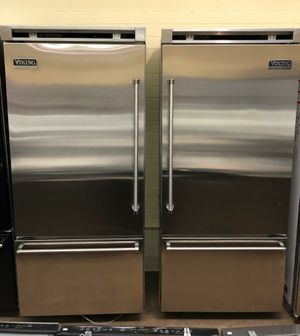 "Viking professional 36"" built-in refrigerator for Sale in Phoenix, AZ"