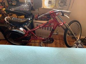 Schwinn Chopper Bike for Sale in Bronx, NY
