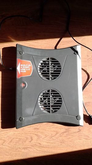Laptop cooling fan for Sale in Palm Springs, CA