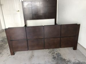 Queen Bed Frame for Sale in Odenton, MD