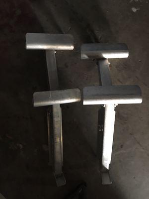 Adjustable ladder jacks for Sale in West Valley City, UT