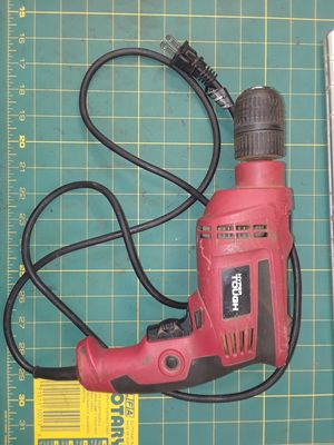 Hammer Drill for Sale in Plainfield, IL