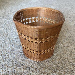 ‼️Hexagon Wicker Basket‼️ for Sale in Edgar, WI