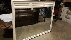 Model 458 antique Davis Cabinet Company mirror for Sale in Sandy, OR