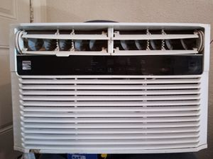 Kenmore Air Conditioner (Window Unit) for Sale in Los Angeles, CA