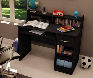 Desk with Keyboard Tray for Sale in Fort Wayne, IN