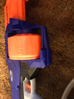 Surgefire Nerf gun for Sale in Haines City, FL
