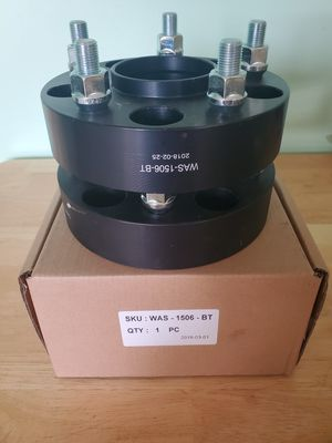 Jeep 5×5 ×1-1/4 wheel spacers for Sale in Revere, MA
