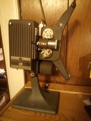 1930's Kodak Kodascope Sixteen-10 Film Projector for Sale in Kirksville, MO