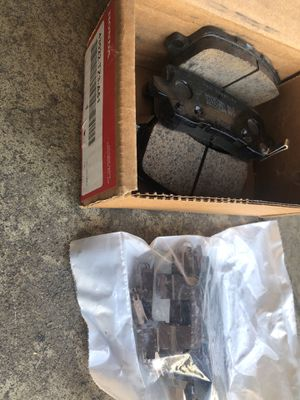Brake pads OEM (rear) Acura TLX(Honda Accord) 2015-19} i4 for Sale in San Francisco, CA