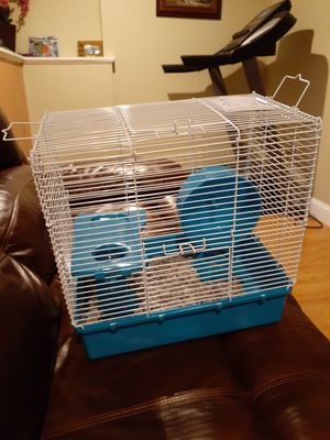 Hamster cage for Sale in Lawrence, MA
