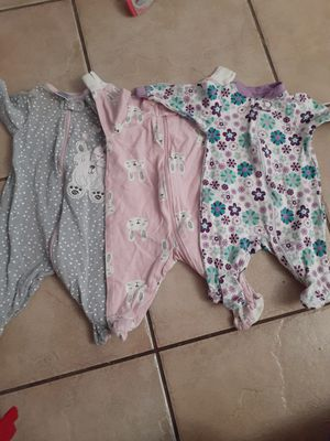 Newborn Baby Girl Clothes for Sale in Gilbert, AZ