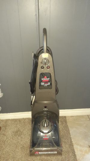 Bissell carpet cleaning for Sale in DEVORE HGHTS, CA
