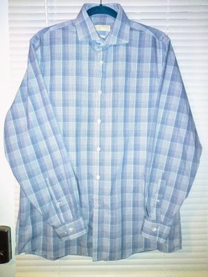 Michael Kors Men's Dress Shirt 34 35 for Sale in Knightdale, NC