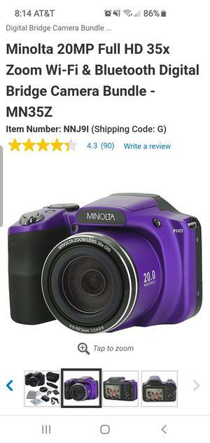 Digital camera for Sale in West Allis, WI