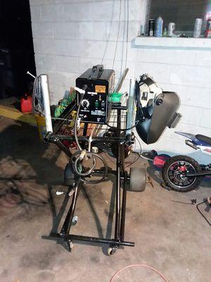Welder 125 amp for Sale in Lake Wales, FL