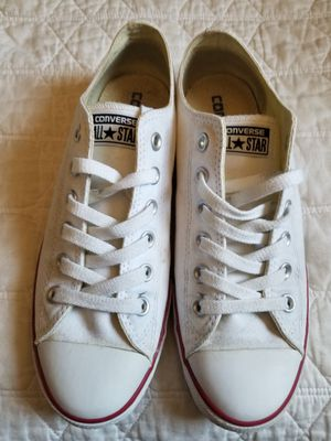 """Converse """"dainty"""" $20 o.b.o. W size: 7.5 for Sale, used for sale  Hollister, CA"""