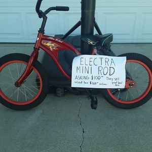 Bicycles Electra Mini Rod for Sale in Pasadena, CA