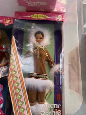Asst $10 Barbie's for Sale for Sale in Tamarac, FL