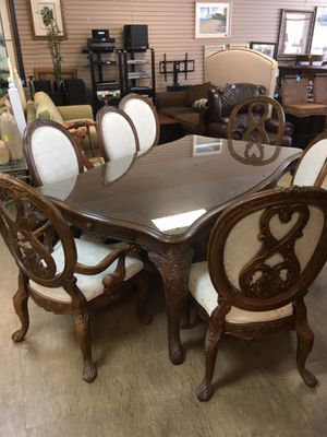 American Drew Dining Table only DELIVERY AVAILABLE for Sale in Bonita Springs, FL