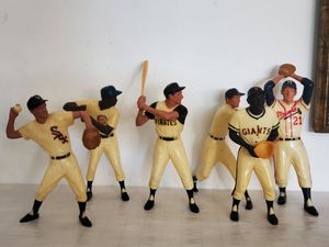 Baseball figures for Sale in Lake Forest, CA