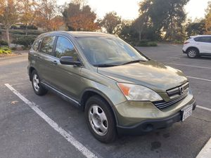 Honda CRV LX AWD 2008, gently used, no pet or odors for Sale in Lake Forest, CA