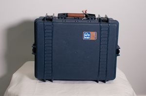Porta Brace PB-2600F Hard Case for Sale in Tempe, AZ