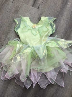 Tinkerbell costume for Sale in Las Vegas, NV