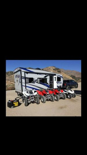 ATV / Quad Honda TRX - RNTL! for Sale in Downey, CA