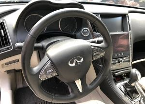 2014 2015 2016 2017 Q50 INTERIOR PART OUT ! for Sale in Fort Lauderdale, FL
