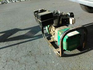 Coleman MAXA 2250 watt for Sale in Vienna, VA