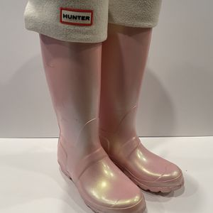 Hunter Boots size 6 Girls for Sale in Drexel Hill, PA