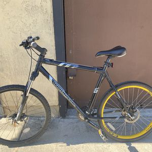 Mountain Bike - Disk Breaks for Sale in San Diego, CA