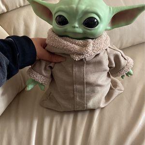 Baby Yoda for Sale in Long Beach, CA