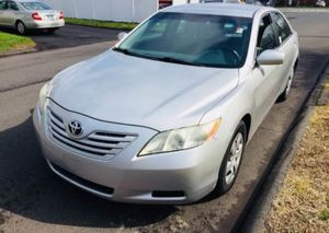 08 Toyota Camry $4,895 for Sale in Berlin, CT