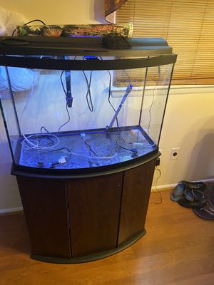 Fish tank for Sale in Lake Shore, MD
