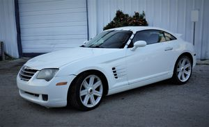 2004-2008 Chrysler Crossfire Part out Parts for Sale in Largo, FL