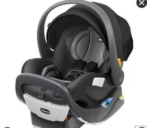 Chicco Key Fit 2 Car seat for Sale in Columbia, MO