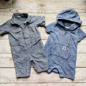 Baby Gap Rompers for Sale in Modesto, CA