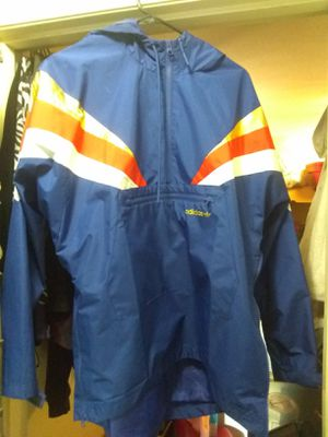Adidas men's large hoody coat new for Sale in Tacoma, WA