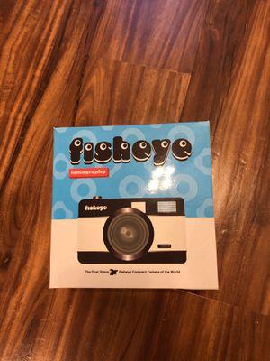 Fisheye Lomography 35mm Camera for Sale in San Diego, CA