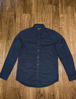 Michael Kors Men's Shirt Size M Worn Once for Sale in Chula Vista, CA