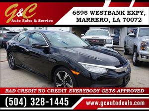 2017 Honda Civic for Sale in Marrero, LA