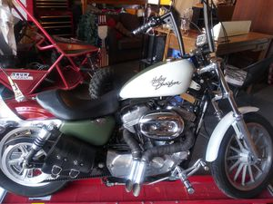 2007 Harley Davidson Sportster XL 883 for Sale in Henderson, NV