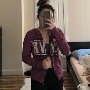 Zip up sweatshirt for Sale in SeaTac, WA