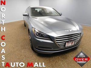 2015 Hyundai Genesis for Sale in Bedford, OH