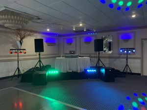 TWO JBL PRX 715 and ONE EV ELX 118 P for Sale in Addison, IL