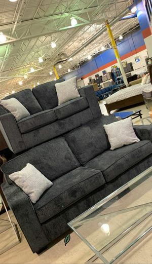 ❄❄ BRAND NEW ❄SPECIAL] Altari Slate Living Room Set for Sale in Jessup, MD