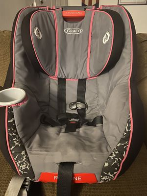 Graco Infant to Toddler Car Seat with Recline for Sale in Arlington, VA